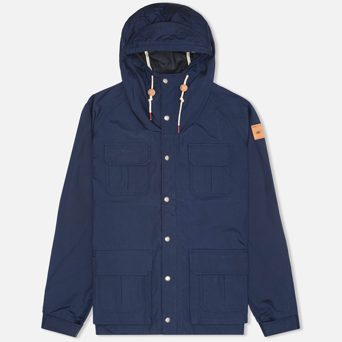 Мужская куртка Penfield Vassan Navy