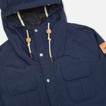 Мужская куртка Penfield Vassan Navy фото- 1