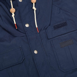 Мужская куртка Penfield Vassan Navy фото- 2