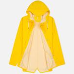 Мужская куртка дождевик Rains Jacket Yellow фото- 1