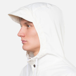 Мужская куртка Rains Long Jacket White фото- 5