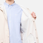 Rains Long Jacket Sand photo- 7