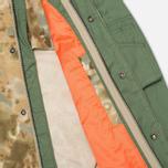 Мужская куртка бомбер Spiewak Golden Fleece Arid MA-1 Camo фото- 3