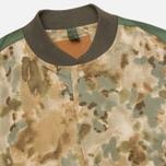 Мужская куртка бомбер Spiewak Golden Fleece Arid MA-1 Camo фото- 2