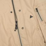 Мужская куртка бомбер Spiewak Golden Fleece Heritage MA-1 Beige фото- 4