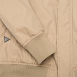 Мужская куртка бомбер Spiewak Golden Fleece Heritage MA-1 Beige фото- 6