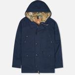 Мужская куртка Spiewak Golden Fleece Heritage N3-B Navy фото- 0