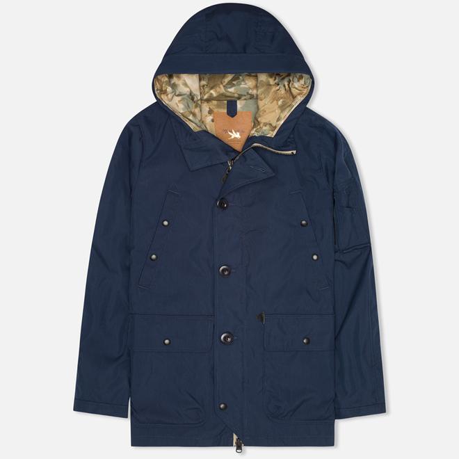 Мужская куртка Spiewak Golden Fleece Heritage N3-B Navy