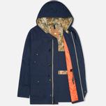 Мужская куртка Spiewak Golden Fleece Heritage N3-B Navy фото- 1