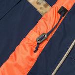 Мужская куртка Spiewak Golden Fleece Heritage N3-B Navy фото- 4