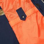 Мужская куртка Spiewak Golden Fleece Heritage N3-B Navy фото- 5