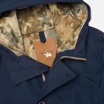 Мужская куртка Spiewak Golden Fleece Heritage N3-B Navy фото- 2