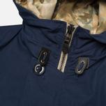 Мужская куртка Spiewak Golden Fleece Heritage N3-B Navy фото- 3