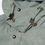 Мужская куртка Spiewak Golden Fleece Reflective Fishtail Parka Grey фото- 3