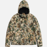 Мужская куртка Spiewak Golden Fleece Woodland Parka Camo фото- 0