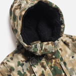 Мужская куртка Spiewak Golden Fleece Woodland Parka Camo фото- 1