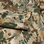Мужская куртка Spiewak Golden Fleece Woodland Parka Camo фото- 3