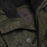 Мужская куртка Spiewak Heron Snorkel Dark Green фото- 2