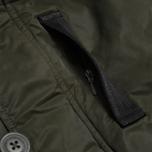 Мужская куртка Spiewak Heron Snorkel Dark Green фото- 6