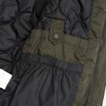 Мужская куртка Spiewak Heron Snorkel Dark Green фото- 7
