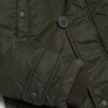 Мужская куртка Spiewak Heron Snorkel Dark Green фото- 3