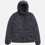 Spiewak Heron Snorkel Jacket Dark Navy photo- 0
