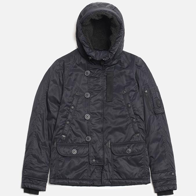 Мужская куртка Spiewak Heron Snorkel Dark Navy