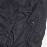 Spiewak Heron Snorkel Jacket Dark Navy photo- 4