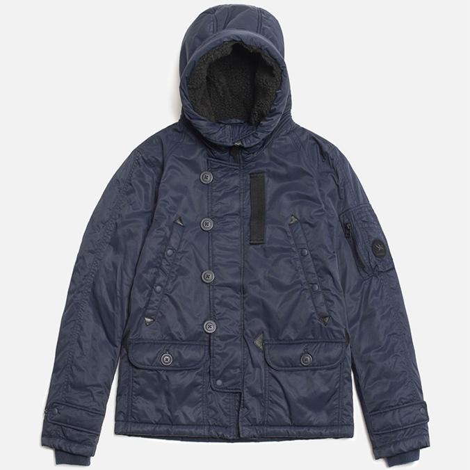 Мужская куртка Spiewak Heron Snorkel Navy