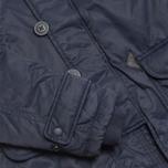 Мужская куртка Spiewak Heron Snorkel Navy фото- 3