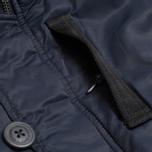 Мужская куртка Spiewak Heron Snorkel Navy фото- 6