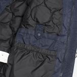Мужская куртка Spiewak Heron Snorkel Navy фото- 7