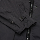 Мужская куртка бомбер Stone Island Shadow Project Field Pulver-R 3L Black фото- 5