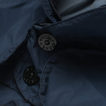 Мужская куртка парка Stone Island Shadow Project Fishtail Parka Pulver-R 3L Dark Navy фото- 5