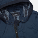 Мужская куртка парка Stone Island Shadow Project Fishtail Parka Pulver-R 3L Dark Navy фото- 2