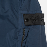 Мужская куртка парка Stone Island Shadow Project Fishtail Parka Pulver-R 3L Dark Navy фото- 4