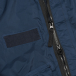 Мужская куртка парка Stone Island Shadow Project Fishtail Parka Pulver-R 3L Dark Navy фото- 3
