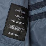Мужская куртка парка Stone Island Shadow Project Fishtail Parka Pulver-R 3L Dark Navy фото- 10