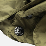 Stone Island Shadow Project Fishtail Parka Pulver-R 3L Jacket Olive photo- 6