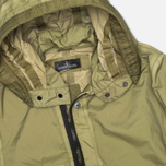 Stone Island Shadow Project Fishtail Parka Pulver-R 3L Jacket Olive photo- 2