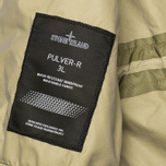 Stone Island Shadow Project Fishtail Parka Pulver-R 3L Jacket Olive photo- 10