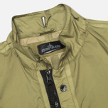 Stone Island Shadow Project Fishtail Parka Pulver-R 3L Jacket Olive photo- 7