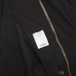 Мужская куртка Stone Island Shadow Project Hollowcore Metal Bomber Black фото- 6