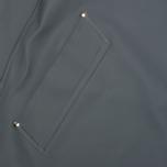 Мужская куртка дождевик Stutterheim Stockholm Charcoal фото- 3