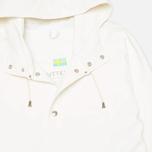 Мужская куртка дождевик Stutterheim Stockholm White фото- 1