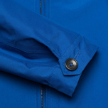 Ten C 3L Anorak Jacket Blue photo- 9
