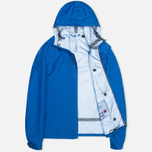 Ten C 3L Anorak Jacket Blue photo- 1
