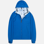 Ten C 3L Anorak Jacket Blue photo- 2