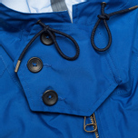 Ten C 3L Anorak Jacket Blue photo- 3