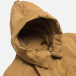 Ten C Deck Parka Jacket Desert photo- 1